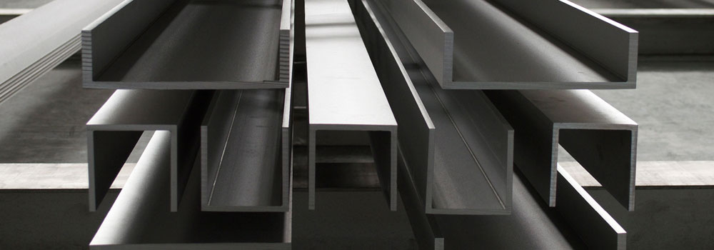 Stainless Steel 304 Angle, SS 304 Channel, Stainless Steel