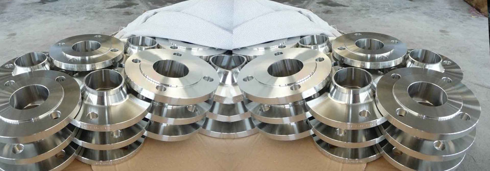 Stainless Steel 304 Flanges, SS 304 Weld Neck Flanges, Stainless