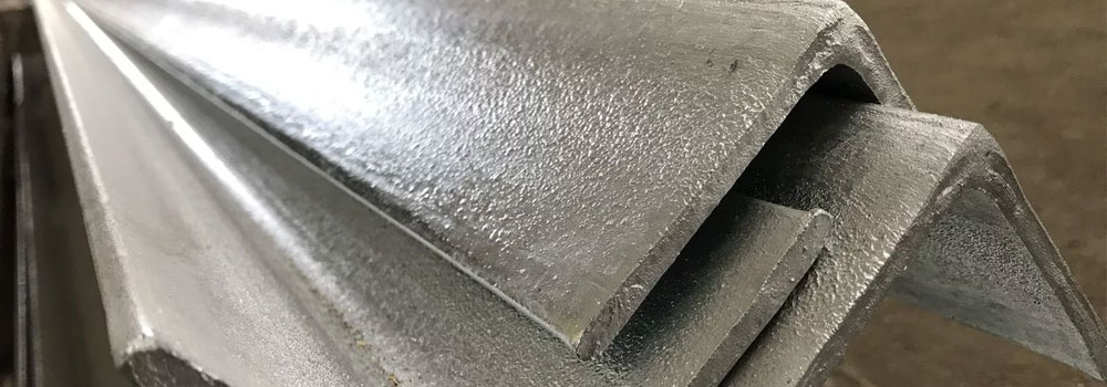 Stainless Steel 317 Angle, SS 317 Channel, Stainless Steel