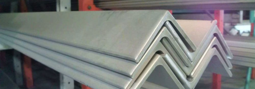 Stainless Steel 347 Angle, SS 347 Channel, Stainless Steel