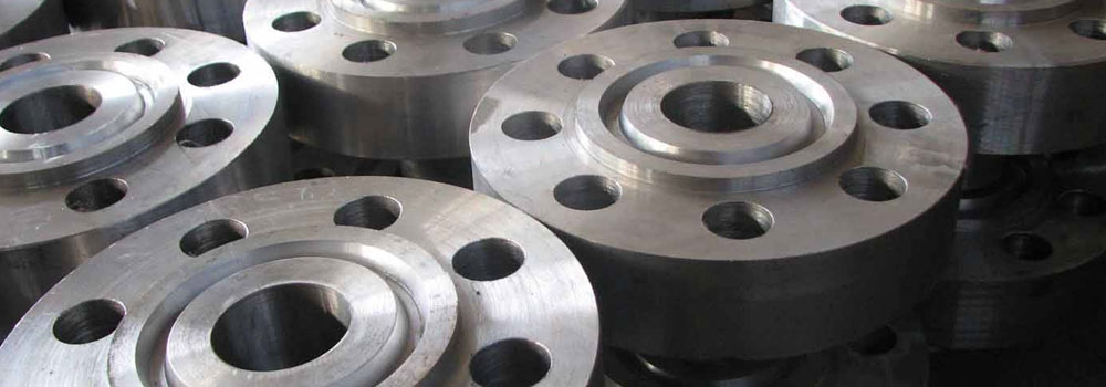 ASME B16 5 Ring Type Joint Flanges, Ring Type Joint Flanges, SS RTJ
