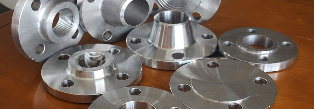 Stainless Steel 904L Flanges, SS 904L Weld Neck Flanges