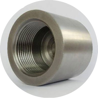 Threaded Fittings Pipe Cap / End Cap